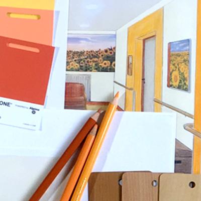 Thumbnail Farb- und Raumgestaltung